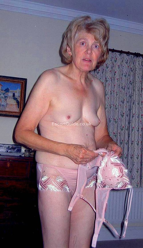 granny escort usa